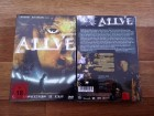 Alive - Director's Cut *** Action DVD
