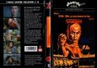 DIE 36 KAMMERN DER SHAOLIN - gr.HB 144 Stück VHS-RETRO - DVD