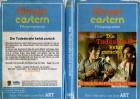 DIE TODESKRALLE KEHRT ZURÜCK -gr.HB 200 Stück VHS-RETRO- DVD