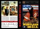 IN DEN KLAUEN DES C.I.A. - gr.HB LIMITED 33 - Nr.14 IPV- DVD