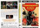 TODESWAFFE NINJA  - gr.HB  NCM  - DVD
