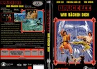 BRUCE LEE WIR RÄCHEN DICH - gr.HB LIMITED 500 Nr.11  - DVD