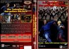 TODESFLUCH DES GELBEN RÄCHERS -gr.HB LIMITED 500 Nr.184- DVD