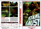 STAHLFAUST - gr.HB LIMITED 33 Nr.12  IPV wei� - DVD
