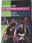 Steppenwolf - Rock me - John Kay - Born to be wild - Monster