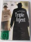 Triple Agent - Exilrusse in Paris - Hitler oder Stalin Agent