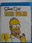 Die Simpsons - Der Film - Homer, Bart, Marge, Maggie