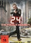 24 - twentyfour - Season 8 Box