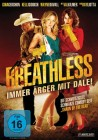 Breathless - Immer Ärger mit Dale DVD OVP