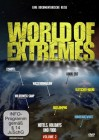 World of Extremes, Vol. 2 DVD OVP