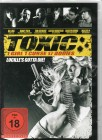 Toxic 1 Girl 1 Curse 17 Bodies - DVD