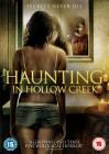 Haunting in Hollow Creek (englisch, DVD)