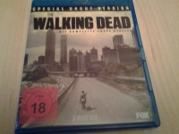 The walking dead staffel 1-uncut blurays