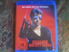 Die City Cobra  - Stallone - uncut - Blu - ray