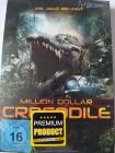 Million Dollar Crocodile - Zwei Tonnen schweres Reptil
