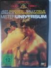 Mister Universum - Bodybulding, Jeff Bridges, Schwarzenegger