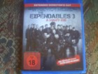 The Expendables 3 - Stallone - uncut  blu - ray