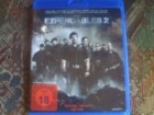 The Expendables 2 - Stallone - uncut  blu - ray