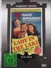 Lady in the Lake - Dame im See - Film Noir Detektiv