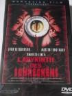 Labyrinth des Schreckens - Slasher Horror - Augen der Toten