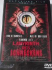 Labyrinth des Schreckens - Slasher Horror - Umberto Lenzi