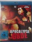 Apocalypse Code - weibliche James Bond - Rußland Action