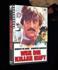 Wer die Killer ruft - DVD Amaray uncut OVP