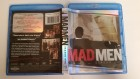 Blu-Ray ** Mad Men - Season 1 *Uncut*US*Codefree*RAR*3 BDs*