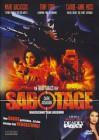 Saotage - Dark Assassin (Marc Dacascos) UNCUT- DVD