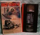 Def-Con 4 Der Tag nach dem Tag danach VHS VCL