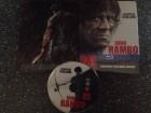 JOHN RAMBO-Blu Ray-STEELBOOK-LIMITIERTE EDITION-NEU/OVP !!!