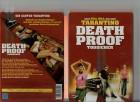 Death Proof Todsicher / Tarantino Steelbook