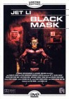 Black Mask - Jet Li - Uncut - DVD