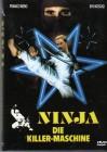 Ninja - Die Killer-Maschine kleine Buchbox