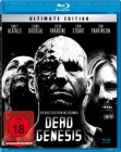 Dead Genesis [Blu-ray] OVP