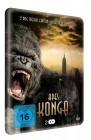 Apes: Konga Metallbox-Edition (2 DVDs) OVP