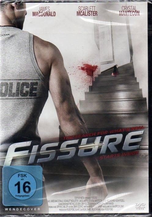 Fissure (19130)