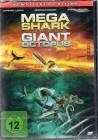Mega Shark versus Giant Octopus (19124)