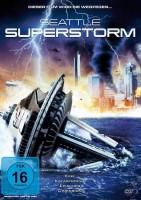 Seattle Superstorm DVD Neuwertig