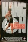 Cliffhanger Stallone VHS ERSTAUSGABE! (E40)