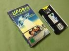 UFORIA Fred Ward / Harry Dean Stanton CIC VHS