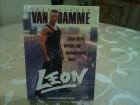 Leon Mediabook Ovp.