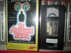 VHS - Die Ausserirdischen  Besucher - Pront Video
