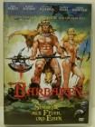 Barbaren Stärker als Feuer und Eisen Dvd Uncut (R)
