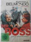 Der Boss - Jean Paul Belmondo ist der Clown - Kim Catrall