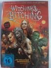 Witching & Bitching - Uncut - Hexen Sabbat Zombies