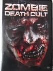 Zombie Holocaust - Zombie Death Cult - USA Kannibale