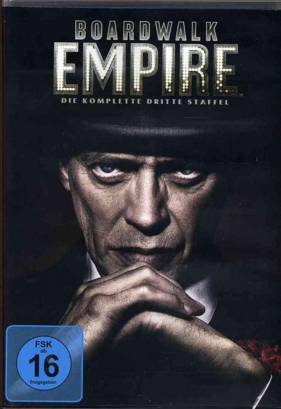 Boardwalk Empire - 3. Staffel
