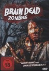 Brain Dead Zombies (2008)  DVD