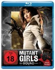 Mutant Girls Squad - uncut Version BR - NEU - OVP